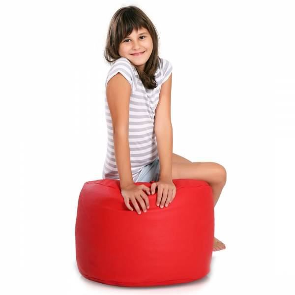 Świetna dziecięca pufa, wykonana z najwyższej jakości wytrzymałej ekoskóry!  http://pufy.pl/pufy/113-pufa-point.html  #pufa #point #mebledziecięce #dzieci #dziecko #dladziecka #pokójdziecięcy #pokójdziecka