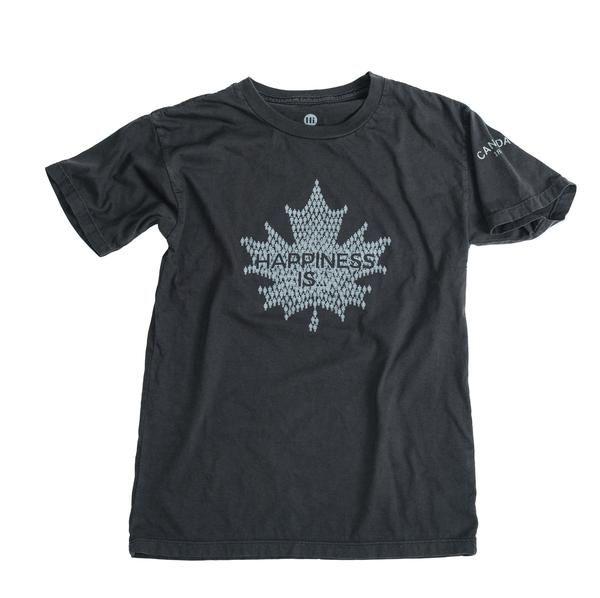 Unity Youth T-Shirt, Vintage Black