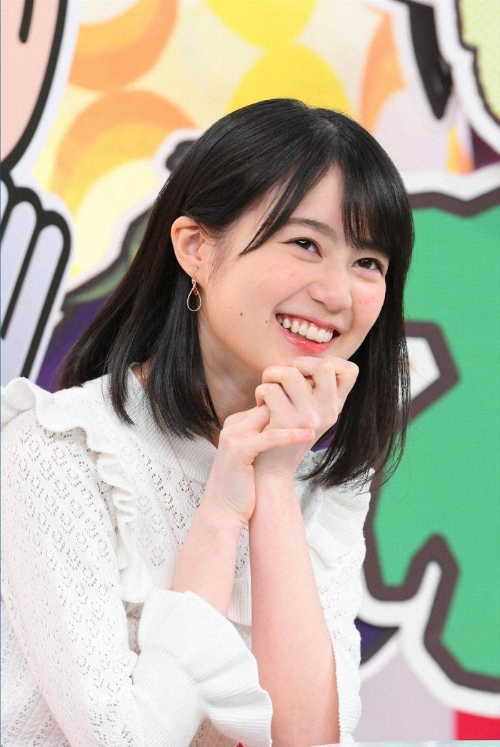 (画像8/8) 生田絵梨花(C)TBS - 乃木坂46生田絵梨花、スタジオで歌声響かす展開に