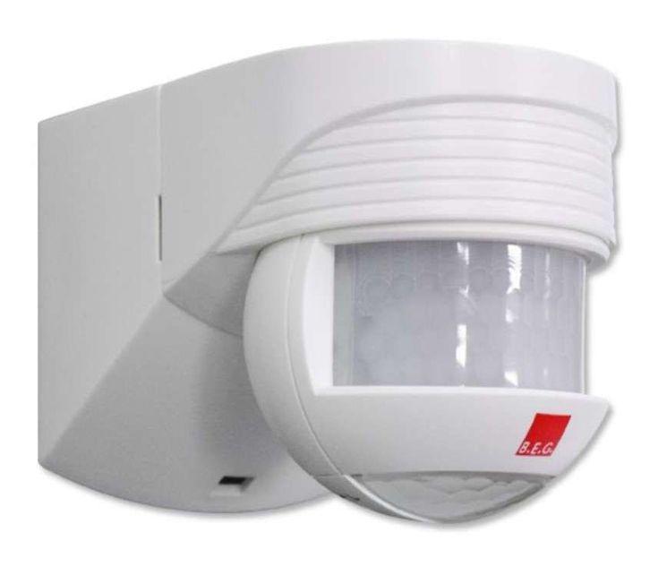 Détecteur LC 200 LUXOMAT 91002