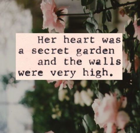 """Are you dreaming of a fairytale wedding, taken straight from the pages of classic story books? Francis Hodgson Burnett's charming narrative, """"The Secret Garden,"""" provides the perfect inspiration for..."""