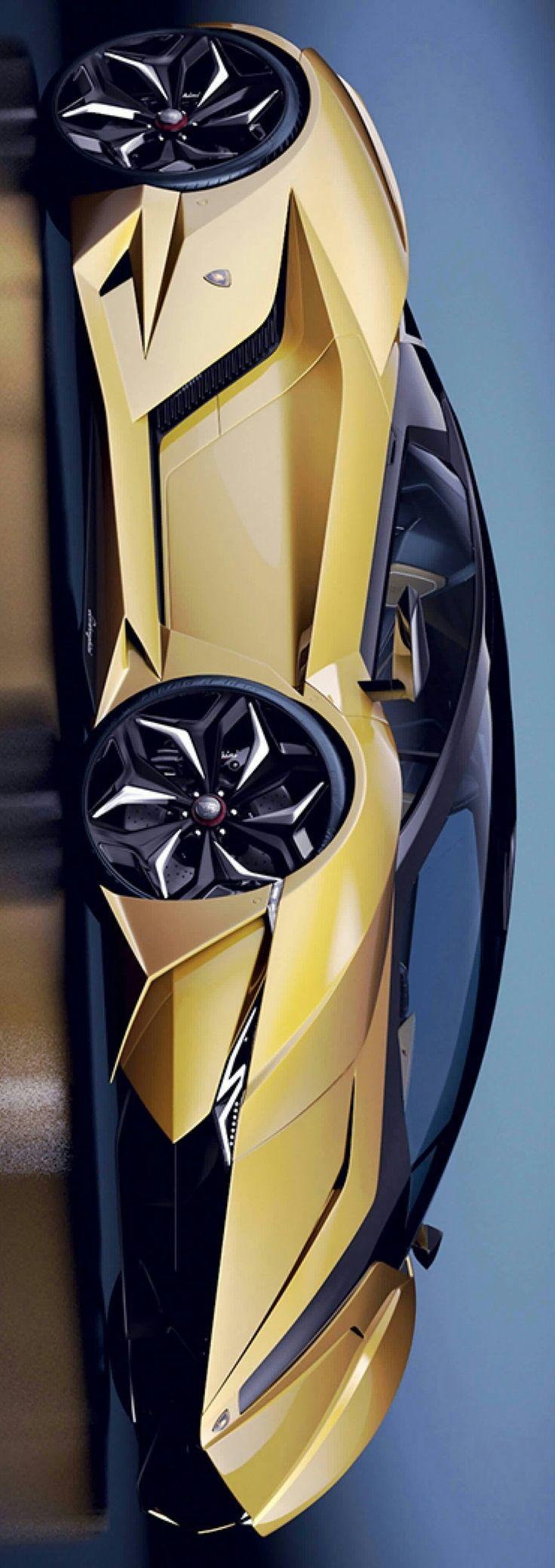 #Lamborghini Resonare                                                                                                                                                                                 Más