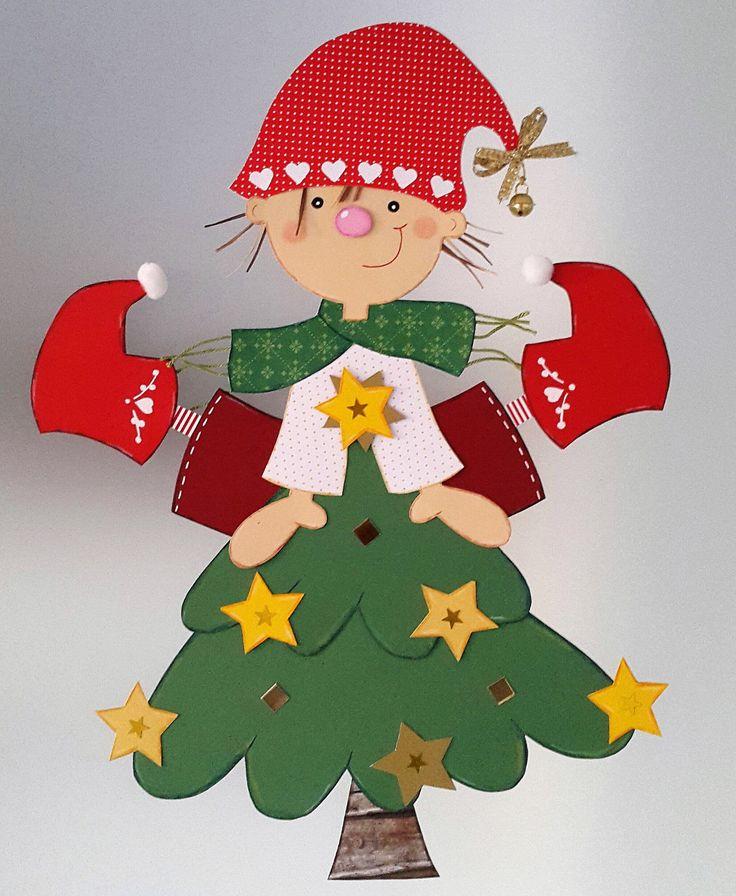 Fensterbild Weihnachtswichtel -Weihnachten-Dekoration - Tonkarton! FOR SALE • EUR 15,90 • See Photos! Hallo, willkommen ... Sie kaufen hier ein selbst gebasteltes Fensterbild / Türdekoration / Spiegel - Schmuck - Deko... ~~~~~~~~~~~~~~~~~~~~~~~~~~~~~~ Weihnachten steht auch bald wieder vor der Tür. Der lustige Wichtel 282733272581