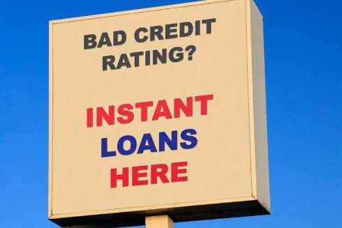 """These small loans, also called """"cash advance loans,"""" """"check advance loans,"""" or """"deferred deposit check loans,"""" are a frequent pitfall for consumers. A fee anywhere from $15-$30 per $100 borrowed is charged for an average loan of $300. The borrower will give the lender a post-dated check, which the lender later uses to electronically transfer a payment or the entire balance of the loan from the borrowers account."""