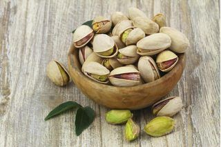 How to Grow Pistachio Trees in Containers (5 Steps) | eHow