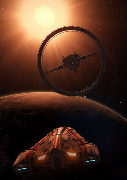 Elite: Dangerous Newsletter #39 image