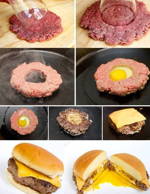 18. Best burgers on the planet