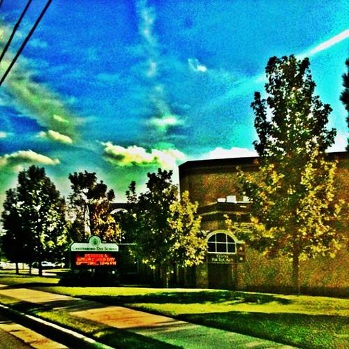 Greensboro Day School • GDS