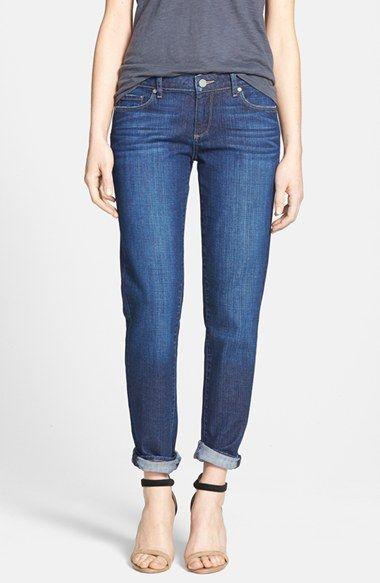 'Jimmy Jimmy' Boyfriend Skinny Jeans | @nordstrom
