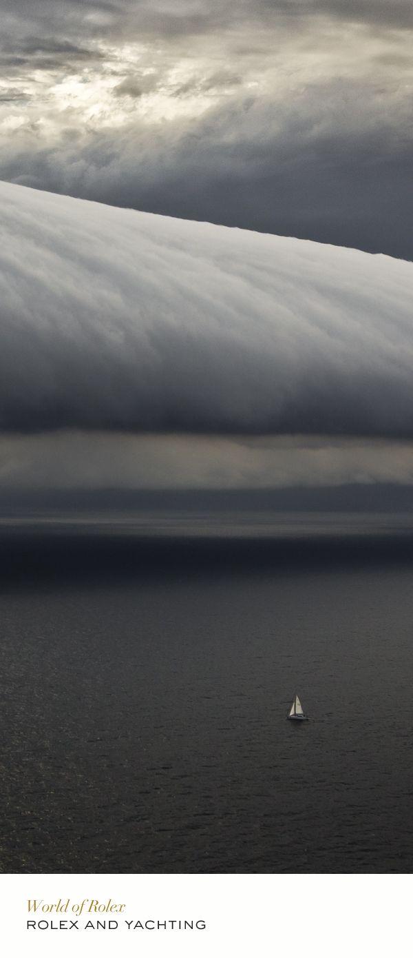 Rolex Sydney Hobart Yacht Race #Yachting #RolexOfficial