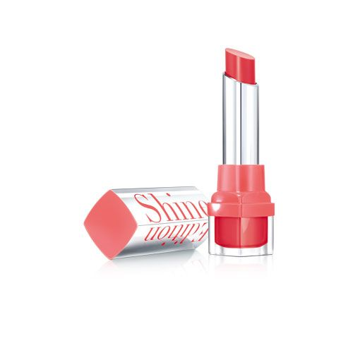 Bourjois Shine Edition - Raspberry Kiss