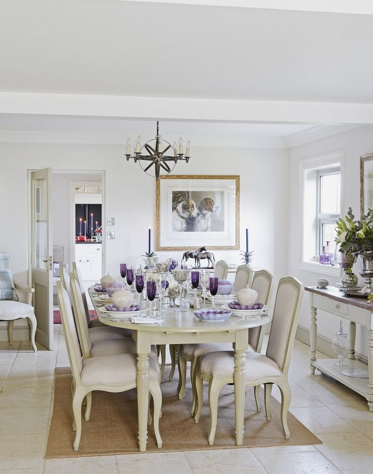Impress With These Utterly Stylish Ideas For Dining Tables And Chairs