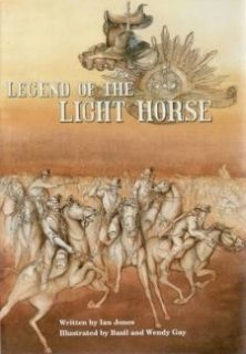 Image result for legend of the lighthorse