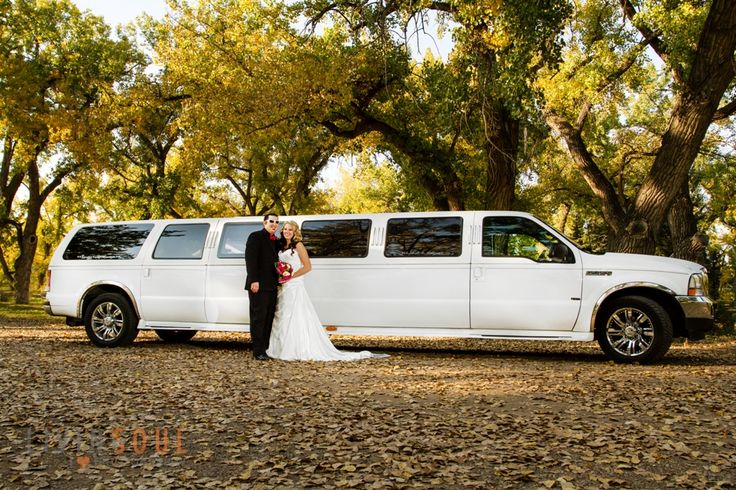 Executive 4Star Limousine serves all of Southern #Alberta with a #luxury fleet of vehicles for all kinds of #travel & transportation needs, including #weddings and special events. Click the photo to learn more. / #wedding #bridal #bride