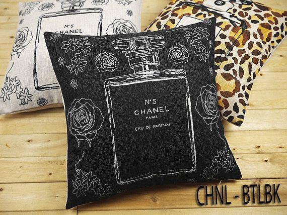 Best Design CHNL - BTLBK Pillow Cases Linen Decorative Pillow Case for Home Decor 18\