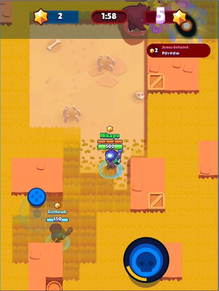 "Brawl Stars is the most recent game on this list and a very good one at that. It is a team based battle game where a team of 2-3 players go against another team in head to head combat.Brawl Stars gives a wide variety of playable characters to choose from known as ""Brawlers"". And each one has their own unique play style and attacks that set them apart.The main focus of Brawl Stars is the online play, being able to team up with other players and take out opposing teams online. And there are…"