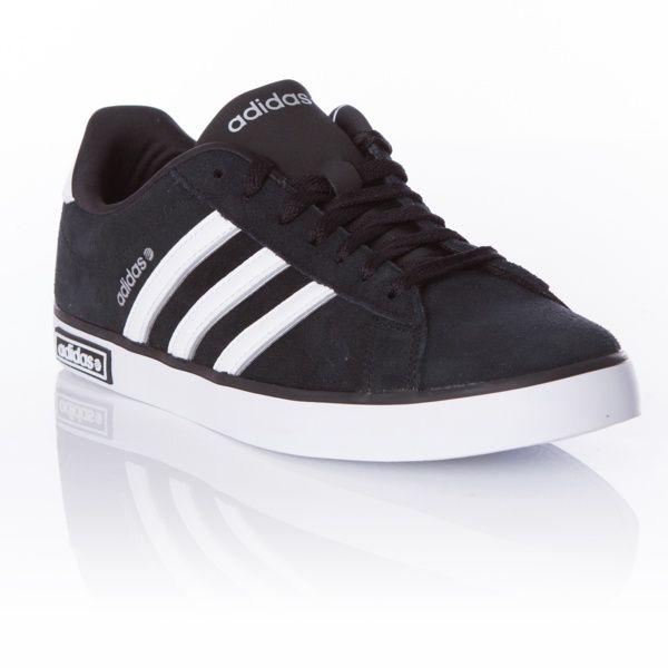 zapatillas moda adidas coderb vulc negro blanco hombre
