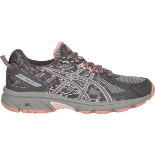 outlet store 67be1 addfb ASICS Women s Gel Venture 6 Trail Running Shoes   Trail running shoes, Running  shoes and Asics