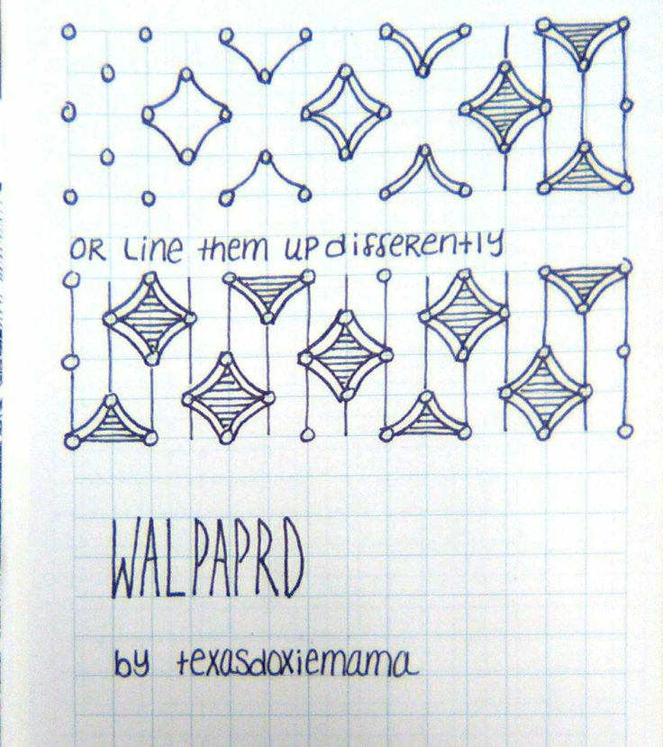 Walpaprd tangle