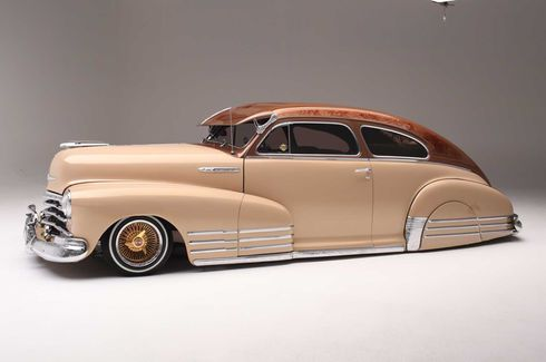 1947 chevy fleetline driver side profile 016