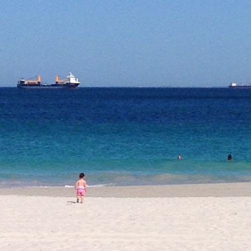 Leighton Beach Fremantle