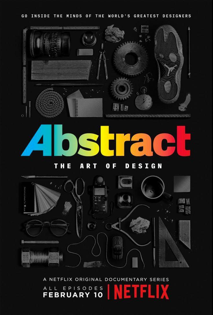 Abstract: The Art of Design is a Netflix original ...