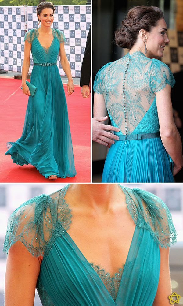 vestido rodado de renda azul royal - Pesquisa Google