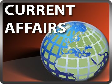 Get updated with the current affairs quiz online through a website in order to prepare for any type of competitive exams.