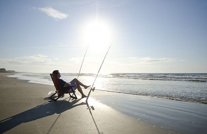 27 best kiawah for outdoor adventurers images on pinterest for Kiawah island fishing