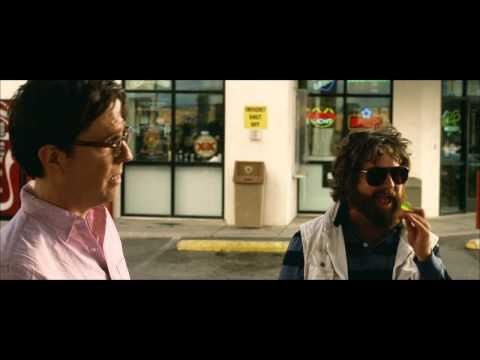 The Hangover Part 3 - Official Trailer [HD]