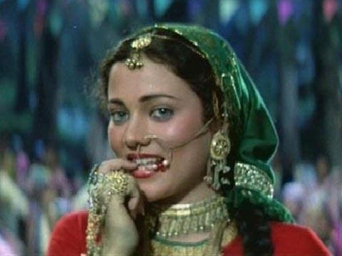 Sun Saiba Sun - Mandakini - Rajiv Kapoor - Ram Teri Ganga Maili - Bollywood Hit Love Songs