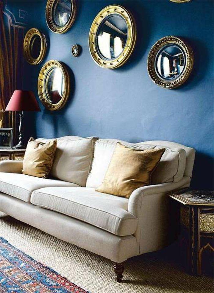 les 25 meilleures id es de la cat gorie miroir de sorci re sur pinterest miroirs d 39 or perles. Black Bedroom Furniture Sets. Home Design Ideas