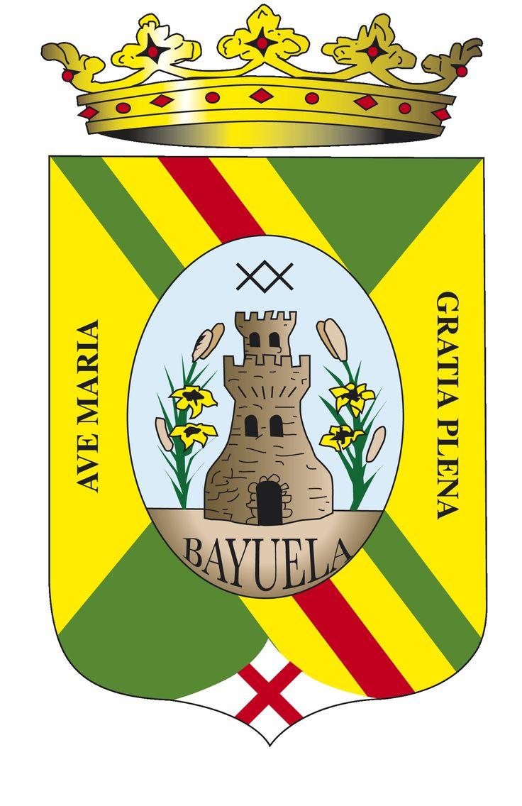 Escudo - Castillo de Bayuela