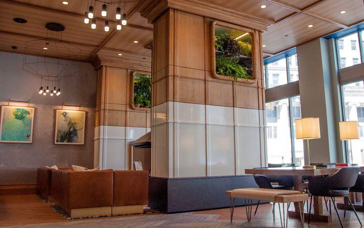 kimpton schofield hotel cleveland ohio - Google Search