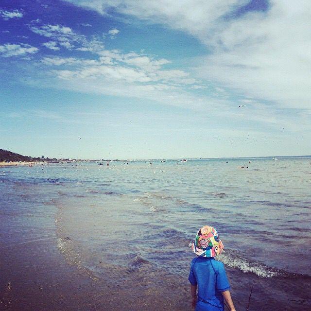 Mentone Beach, VIC