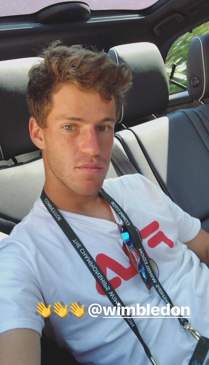 Pin By Poached Egg On Diego Schwartzman Diego