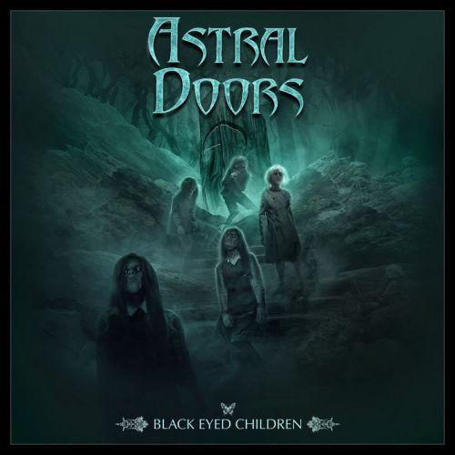 Astral Doors - Black Eyed Children (2017)