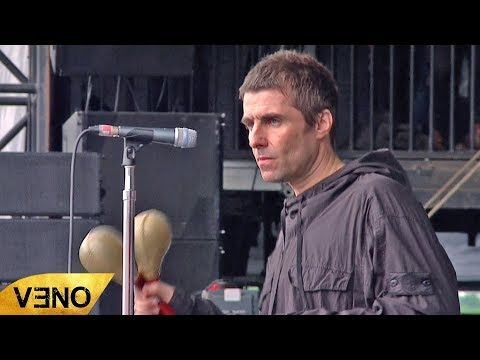 Liam Gallagher -  Soul Love (Beady Eye cover) - HQ Audio Excellent live 2017 - http://LIFEWAYSVILLAGE.COM/career-planning/liam-gallagher-soul-love-beady-eye-cover-hq-audio-excellent-live-2017/