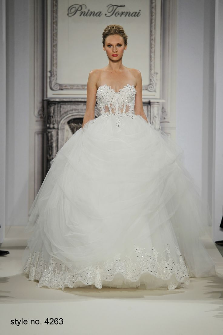 17 best images about pnina tornai on pinterest corsets for Pnina tornai wedding dresses prices