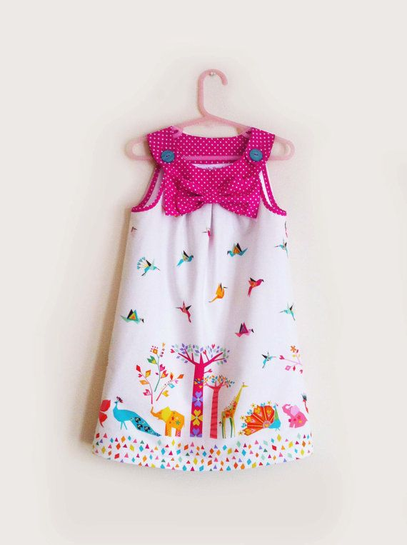 Girl's 1st Birthday Dress Girl's Easter by SophiaGracieCouture