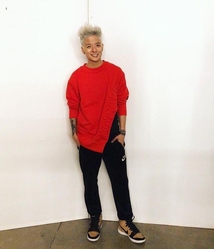 "185.3k Likes, 1,633 Comments - Amber J. Liu 刘逸云 (@ajol_llama) on Instagram: ""It's been fun @redken see you real soon  레드켄 또 만나요ㅋ 땡큐 베리감사ㅋ 和Redken一起做了很帅的东西 Clothing courtesy…"""