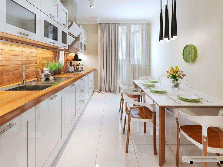 Połączenie bieli, pasteli i drewna inspiruje - spójrzcie sami! #design #urządzanie #urząrzaniewnętrz #urządzaniewnętrza #inspiracja #inspiracje #dekoracja #dekoracje #dom #mieszkanie #pokój #aranżacje #aranżacja #aranżacjewnętrz #aranżacjawnętrz #aranżowanie #aranżowaniewnętrz #ozdoby #kuchnia #kuchnie