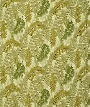 Robert+Allen+Sea+Palms+Island+Fabric