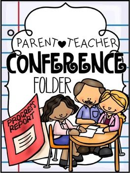 Use these forms and ideas to help guide your parent/teacher conferences! This packet will help your conferences run smoothly, be very informative, and give parents ideas and strategies to help their child at home.