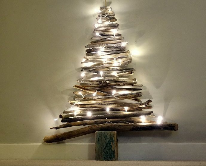 #driftwood #christmas #tree :)  www.highlanddriftwood.co.uk