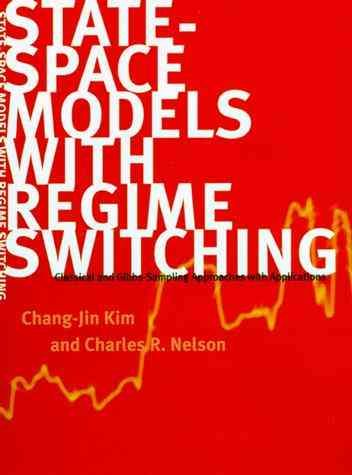 Precision Series State-Space Models With Regime Switching: Classical and Gibbs-Sampling Approaches With Applications