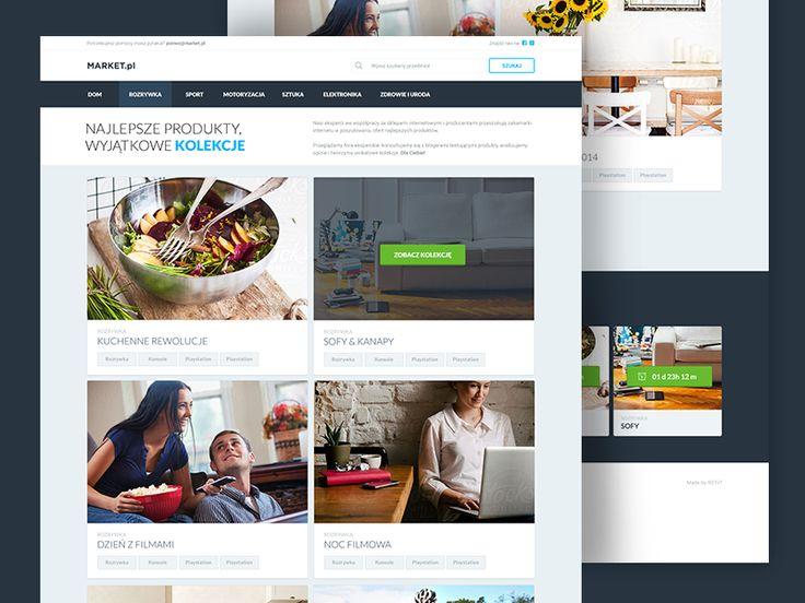 See it live on www.market.pl