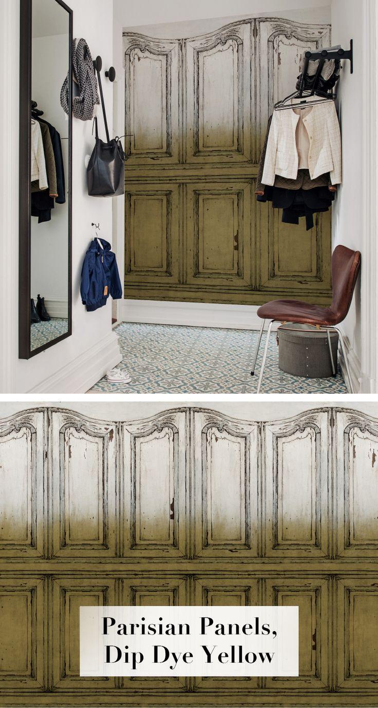 Die besten 25+ Tapeten schlafzimmer Ideen auf Pinterest | Marmor ...