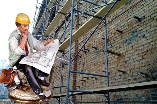 В нашей компании вы можете заказать проект на реконструкцию и капитальный ремонт «под ключ» вместе с проектно-сметной документацией для выполнения любого вида общестроительных и инженерно-технических работ, для производства капремонта и реконструкции объектов различного назначения. По всем вопросам сотрудничества обращайтесь по телефону 209-09-40. #проектирование #проект #строительство_зданий #ЛМК #сэндвич_панели#коммерческое_строительство #предприятие #Красноярск#энциклопедия…
