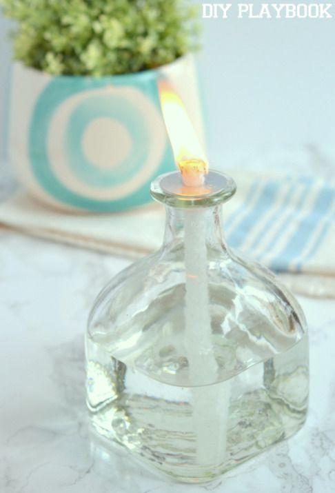 Patron-Bottle-Tiki-Torch